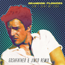 Can't Deny My Love (Goshfather & Jinco Remix)/Brandon Flowers