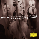 Haydn: The Seven Last Words, Op.51/Emerson String Quartet