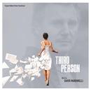 Third Person (Original Motion Picture Soundtrack)/Dario Marianelli