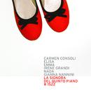 La Signora Del Quinto Piano # 1522/Carmen Consoli, Elisa, Emma, Irene Grandi, Nada, Gianna Nannini