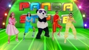 Panda Style/Panda e Os Caricas
