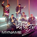 MYNAME 4TH SINGLE ALBUM/MYNAME