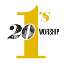 20 #1's Worship/Worship Together