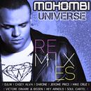 Universe (Remixes)/Mohombi