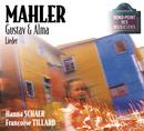 Mahler-Lieder/Hanna Schaer, Françoise Tillard