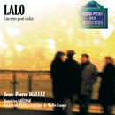 ラロ:ヴァイオリン協奏曲第1・3番/Jean-Pierre Wallez, Orchestre Philharmonique de Radio France, Kazuhiro Koizumi