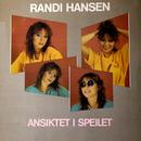 Ansiktet i speilet/Randi Hansen