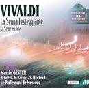 Vivaldi: La Seine En Fête/Le Parlement De Musique, Martin Gester, Delphine Collot, Katalin Karolyi, Stephan Mac Leod