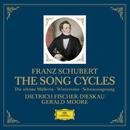 Schubert: The Song Cycles - Die schöne Müllerin, Winterreise & Schwanengesang/Dietrich Fischer-Dieskau, Gerald Moore