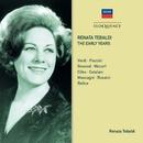 Renata Tebaldi - The Early Years/Renata Tebaldi, L'Orchestre de la Suisse Romande, Coro e Orchestra dell'Accademia di Santa Cecilia, Alberto Erede