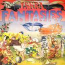 Fantasies/Iskra