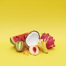 Fruta (Vol. II)/Caloncho
