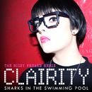 Sharks In The Swimming Pool (The Noisy Freaks Remix)/Clairity