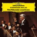 Beethoven: Symphonies No.1 & No.2/Wiener Philharmoniker, Leonard Bernstein