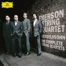 Mendelssohn: The String Quartets & Octet In Two Parts/Emerson String Quartet