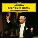 Symphony No.4 & No.5/Wiener Philharmoniker, Leonard Bernstein