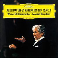 Beethoven: Symphonies No.7 & No.8