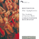 Beethoven: The Symphonies/The Academy of Ancient Music, Christopher Hogwood