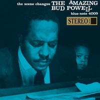 The Scene Changes: The Amazing Bud Powell (Vol. 5)/Bud Powell