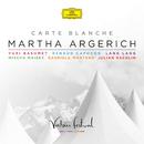 Carte Blanche (Live)/Martha Argerich