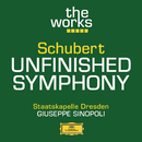 "Schubert: Symphony No. 8 in B minor ""Unfinished""/Staatskapelle Dresden, Giuseppe Sinopoli"