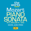 Mozart: Piano Sonata In C major K.545/Maria João Pires