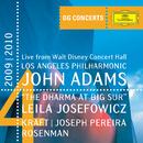 Adams: The Dharma at Big Sur / Kraft: Timpani Concerto No.1 / Rosenman: Suite from Rebel Without a Cause (DG Concerts 2009/2010 LA4)/Leila Josefowicz, Joseph Pereira, Los Angeles Philharmonic, John Adams