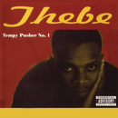 Tempy Pusher No. 1/Thebe