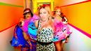 ビッチ・アイム・マドンナ feat.ニッキー・ミナージュ (feat. Nicki Minaj)/Madonna