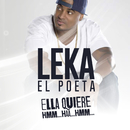 Ella Quiere Hmm... Haa... Hmm/Leka El Poeta