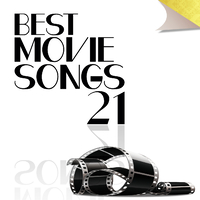 BEST MOVIE SONGS 21 ~ from オリジナル・サントラ