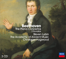 Beethoven: Piano Concertos & Sonatas/Steven Lubin, The Academy of Ancient Music, Christopher Hogwood