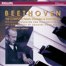 Beethoven: The Complete Piano Sonatas & Concertos/Claudio Arrau