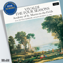 Vivaldi: The Four Seasons etc/Alan Loveday, Academy of St. Martin in the Fields, Sir Neville Marriner