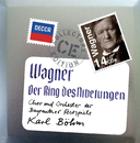 Wagner: Der Ring des Nibelungen/Orchester der Bayreuther Festspiele, Karl Böhm