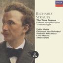 Strauss, Richard: The Tone Poems/Vladimir Ashkenazy, Christoph von Dohnányi, Antal Doráti, Lorin Maazel, Zubin Mehta