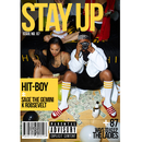 Stay Up (feat. Sage The Gemini, K. Roosevelt)/Hit-Boy
