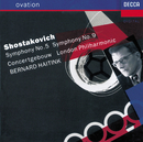 Shostakovich: Symphonies Nos.5 & 9/Concertgebouw Orchestra of Amsterdam, London Philharmonic Orchestra, Bernard Haitink