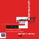 Shostakovich: The Symphonies/Bernard Haitink