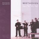 Beethoven: String Quartets Op.59 Nos 2 & 3/The Brodsky Quartet