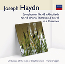 Haydn Symphonien Nr. 45, Nr. 48 & Nr. 49 (Audior)/Orchestra Of The Age Of Enlightenment, Frans Brüggen