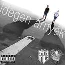 Idegen árnyék (feat. G.w.M.)/Dynamic