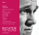 Richter the Master - Bach & Chopin/Sviatoslav Richter