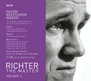 Richter plays Haydn/Weber/Beethoven (2 CDs)/Sviatoslav Richter