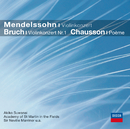 Mendelssohn, Bruch: Violinkonzerte (CC)/Akiko Suwanai, Academy of St. Martin in the Fields, Sir Neville Marriner
