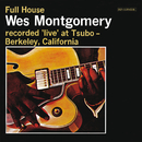 Full House (Live / Keepnews Collection)/Wes Montgomery