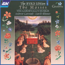 Byrd: The Masses/The Cardinall's Musick, Andrew Carwood