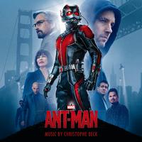 Ant-Man (Original Motion Picture Soundtrack)