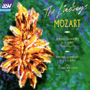 Mozart: String Quartet No. 19; String Quintet No. 6/The Lindsays, Louise Williams