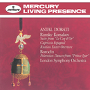 リムスキー=コルサコフ:歌劇<金鶏>から組曲、スペイン奇想曲、序曲<ロシアの復活祭>他/London Symphony Orchestra, Antal Doráti